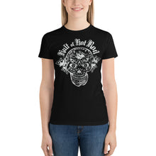Load image into Gallery viewer, SUGAR SKULL Womens T