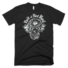 Load image into Gallery viewer, SUGAR SKULL Dark