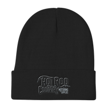 Load image into Gallery viewer, Hot Rod Country Knit Beanie
