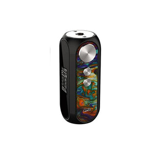 OBS Cube 80W MOD - Resin Edition