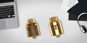 Digiflavor Drop Solo 22mm Single Coil RDA