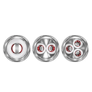 Freemax Twister Replacement Mesh Coils (5-Pack)