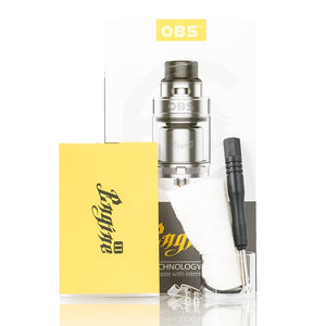 OBS Engine 2 RTA Tank