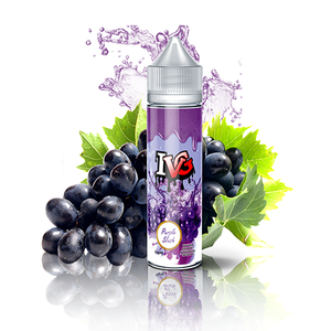 I Love VG CLASSICS PREMIUM E-Liquid IVG E Liquid 50ml 0mg Shortfill  FREE SHOT