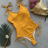Shore Thing One-Piece