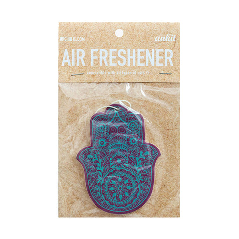 Mandala Car Air Freshener