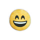 Ankit Funny Smiley Emoji Pillow