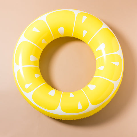 Shell Mint Pool Float