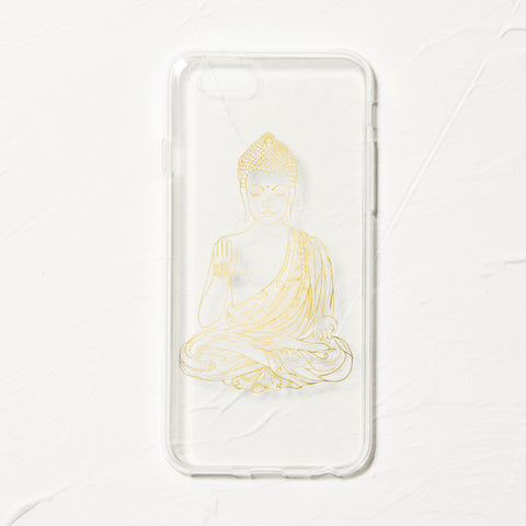 Ankit Gold Buddha iPhone 6 Case