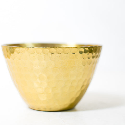 Bora Bora Hammered Bowl Scented Candle
