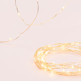 Gold String Lights  (Set of 2)