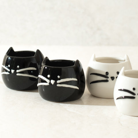 Kitty Shot Glasses