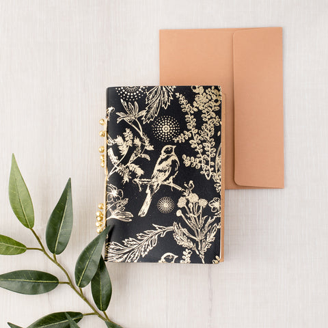 Printed Notebook