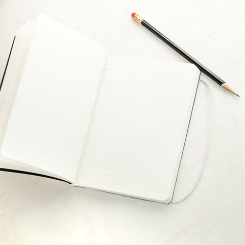Vegan Notebook