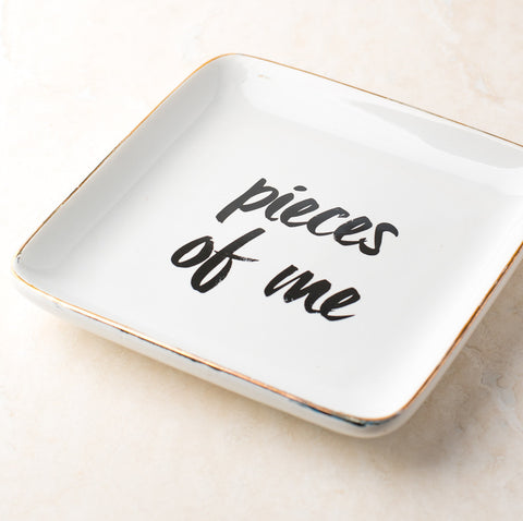 Pieces of Me Jewelry Tray