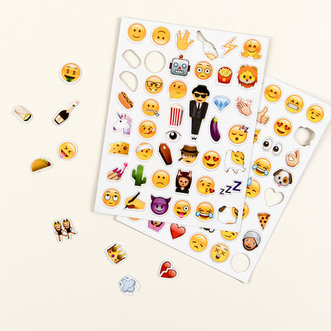 Emoji Magnet Packs