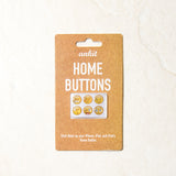 Buy online Emoji Home Button Stickers at theankit.com