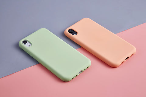 ANKIT Silicon iPhone XR Case