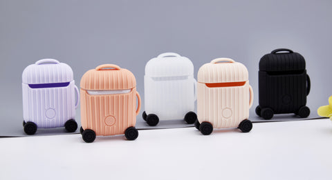 ANKIT  Airpod Luggage Case
