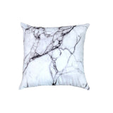 Ankit Marble Throw Soft Cotton Pillow at shopankit.com