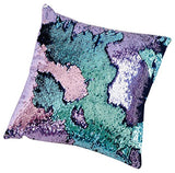 mermaid pillows sequin with insert