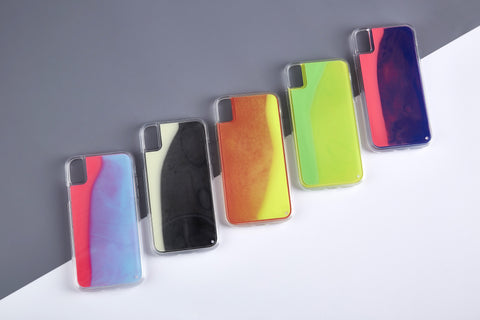 ANKIT  Glow in the Dark Phone Cases