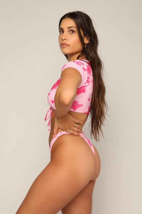 Joey Pink Bottom  $35