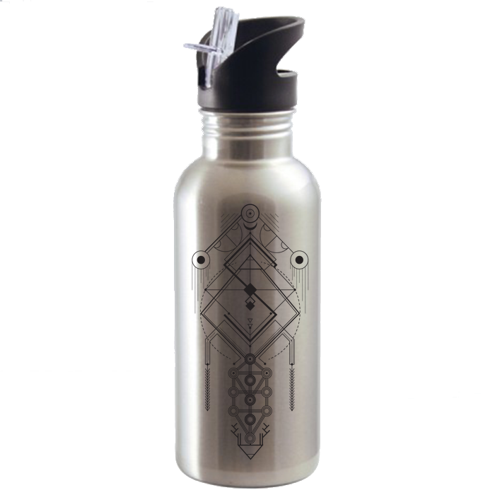 iShine Water Bottles - Tree of Life