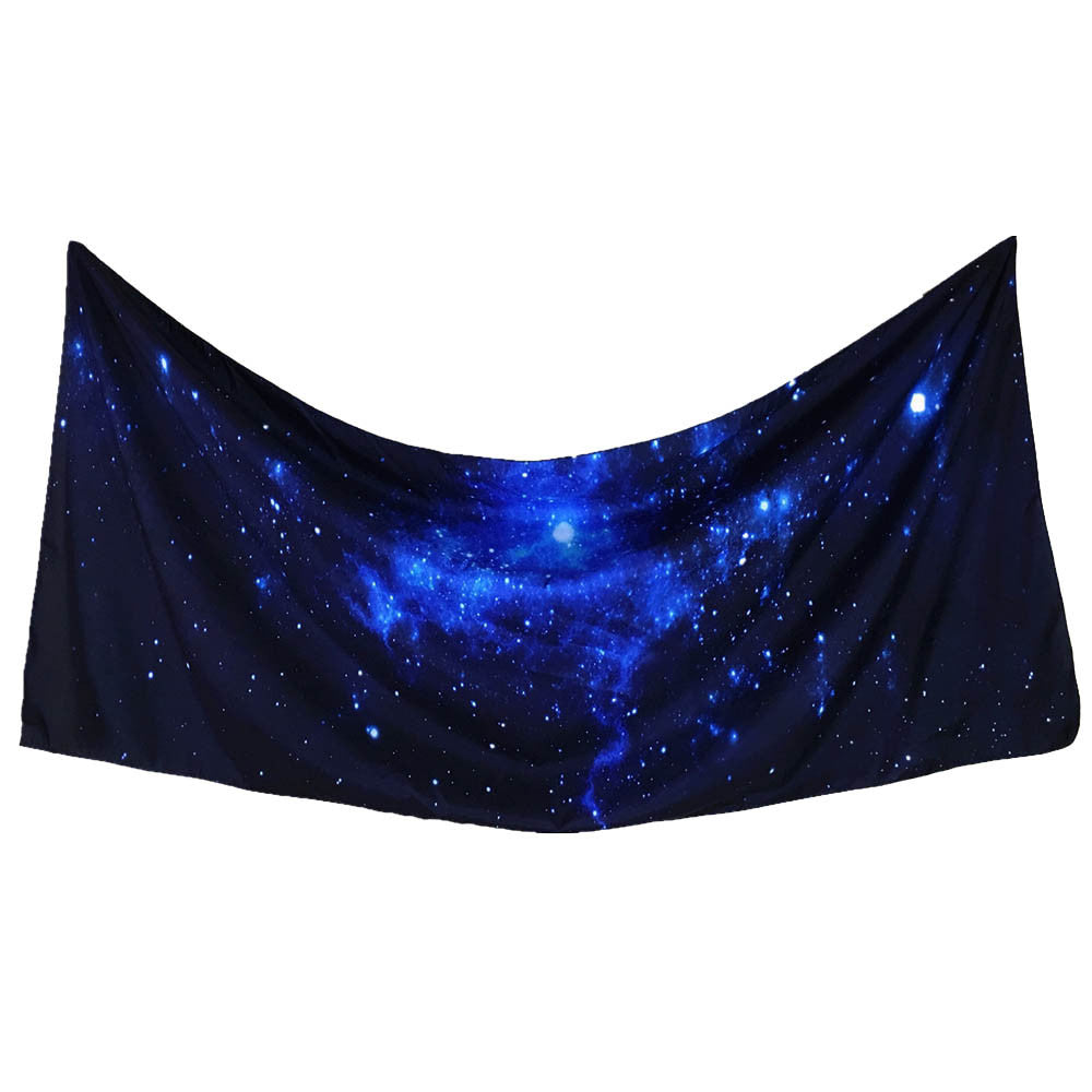 Cosmic towel / throw