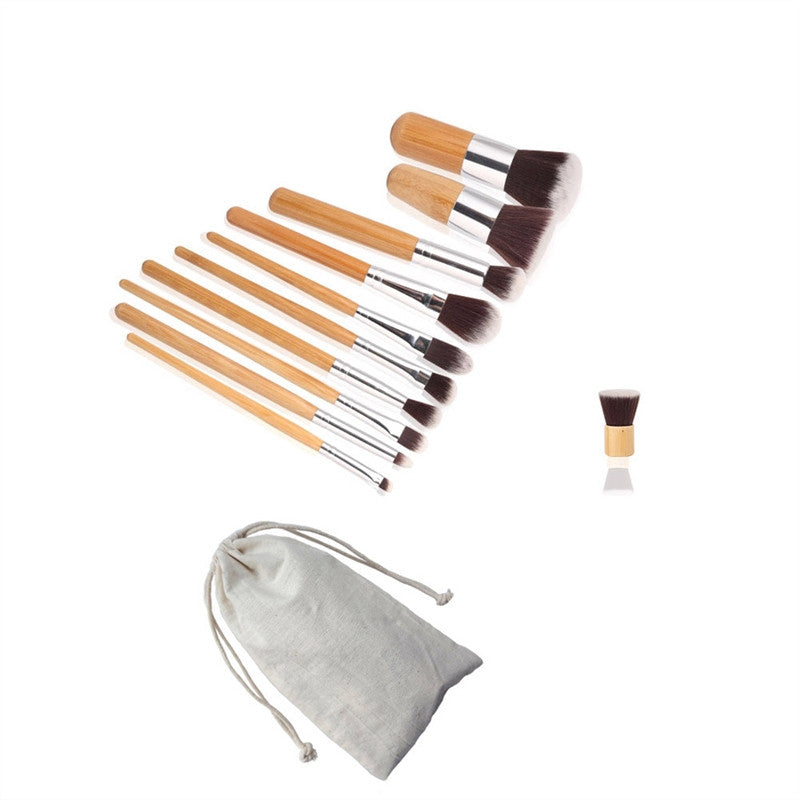 Bamboo Concealer Kit - 15 Colors
