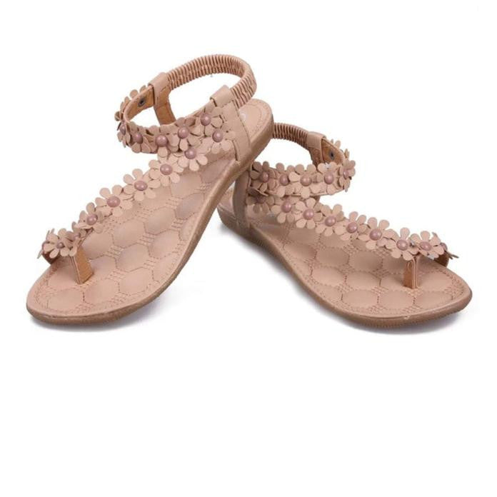 Daisy Chain Sandals