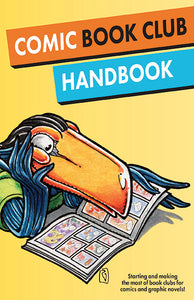 Comic Book Club Handbook!