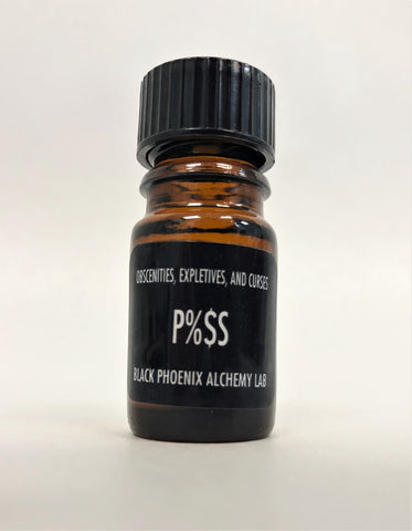 P%$S by Black Phoenix Alchemy Lab