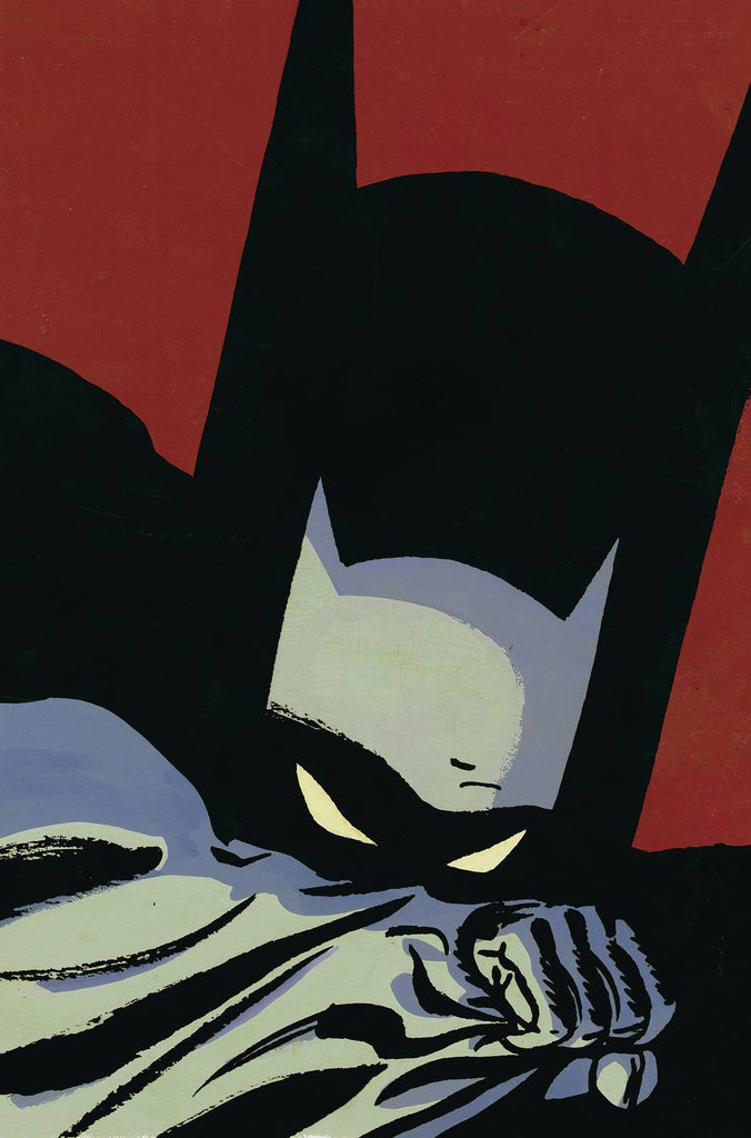 Batman: Year One Deluxe Edition HC, signed by David Mazzucchelli!