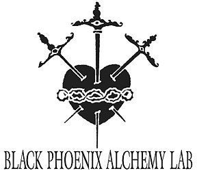 Two-Ply Bristol Fragrance from Black Phoenix Alchemy Lab