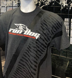 2018 Track Short Sleeved Shirt