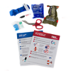 Bleeding Control Instructional Pack