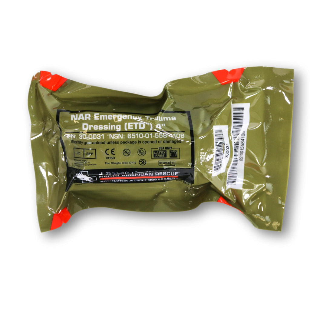 Emergency Trauma Dressing (ETD)