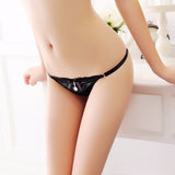Women Sexy G-string Fashion Triangle Underwear for Women Briefs Thongs Breathable Girl Panties Knickers Lingerie Underpants-lilogal