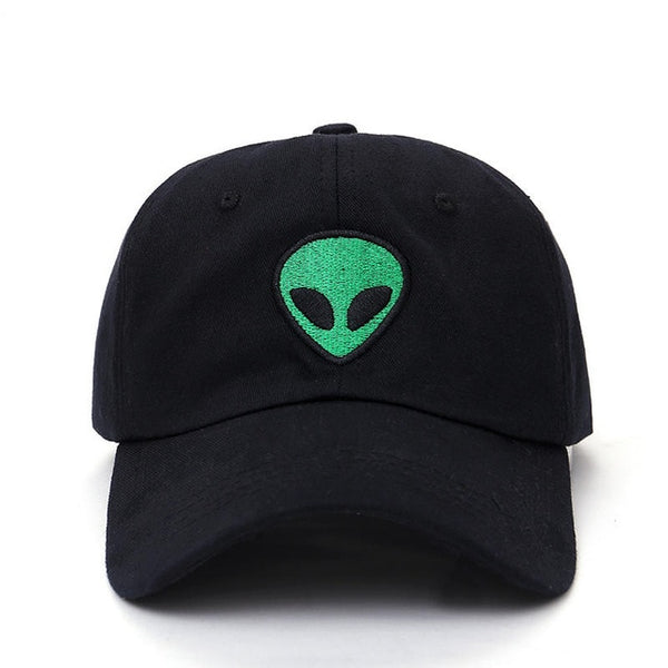 VORON 2017 new Alien Baseball Cap Snapback Cap Hat Embroidered Hat Sports And Leisure Baseball Cap Bone-lilogal