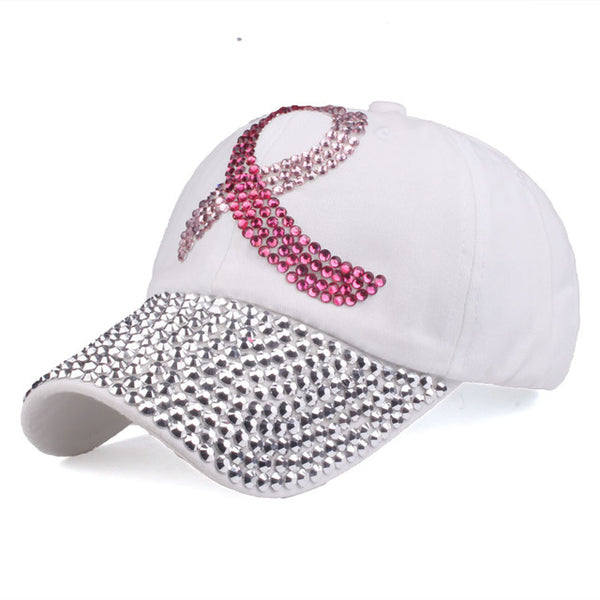 [YARBUU]2017 fashion high quality baseball caps For men women The adjustable cotton cap rhinestone Denim cap hat free shipping-lilogal