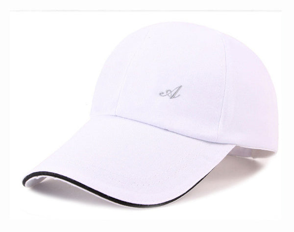 [Rancyword] Brand Baseball Cap for Men Casual Solid Hats Men Golf Hat Snapback Casquette Bone Gorras Low Price RC1044-lilogal