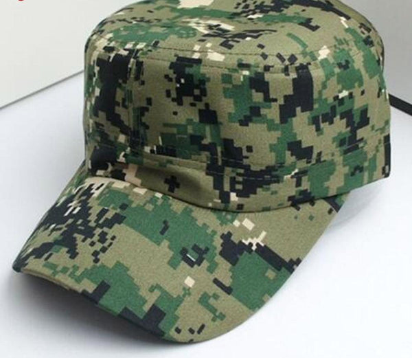 2017 women baseball cap men snapback caps brand girl Vintage Camouflage Outdoor Style fashion sport Hip Hop hats hot sale-lilogal