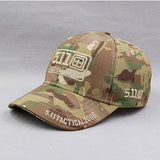 KOEP Army Camouflage Baseball Cap 511 Tactical Caps Outdoor Breathable Sunshade Mountaineering Casual Hat Summer 2018 New Hats-lilogal