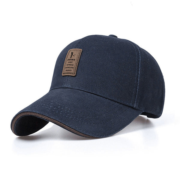 Evrfelan Summer Spring Cotton Baseball Cap Women Men Hat Fashion Snapback Cap Unisex Hip Hop Cap For Boys Girls Bone Wholesale-lilogal