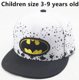 Fashion Hat Adult And Child Snapback Hat For Boy Snapback Caps Baby Hip Hop Hats Baby Baseball Cap Hip Hop Sun Cap Birthday Gift-lilogal