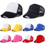 Baby Boys Girls Children Toddler Hat Peaked Baseball Beret Kids Cap Hats Drop ship-lilogal
