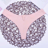 big size 5XL 4XL 3XL Women's Sexy lace Thongs G-string Underwear Panties Briefs For Ladies T-back lingerie 1pcs/Lot zhx13-lilogal