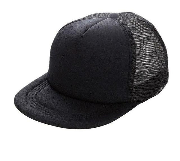 Free Ostrich Baseball Cap Gorras Hombre Hats Patchwork Hip Hop Caps Mesh Cap Hats For Men Women Dad Casquette A1520-lilogal
