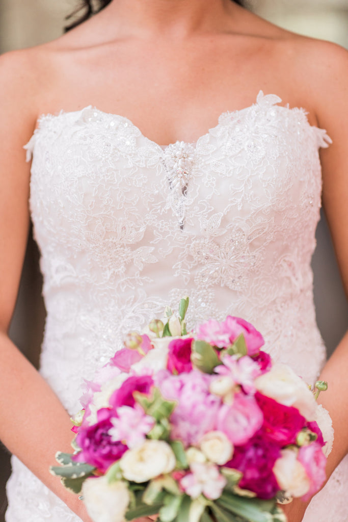 Glevum Wedding Dress